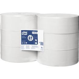 Tork Jumbo Toilet Roll Advanced 6-pack (110246)