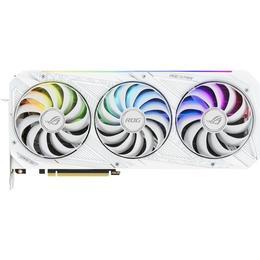 ASUS GeForce RTX 3080 ROG Strix Gaming White 2xHDMI 3xDP 10GB