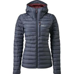 Rab Microlight Alpine Jacket - Steel Passata