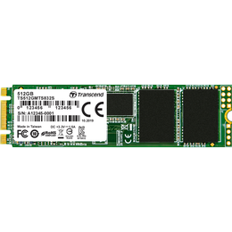 Transcend 832S TS512GMTS832S 512GB