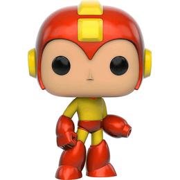 Funko Pop! Games Megaman Fire Storm