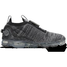 Nike Air Vapormax 2020 Flyknit W - Black/Grey Fog/White