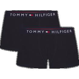 Tommy Hilfiger Boxers Underpants 2-pack - Desert Sky/Desert Sky (UB0UB00341-OST)