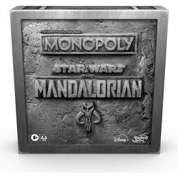 Hasbro Monopoly: Star Wars The Mandalorian