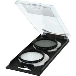 CamLink UV & CPL Filter Kit 52mm