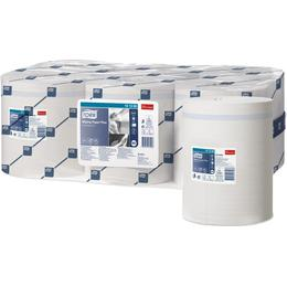 Tork Wiping Paper Plus Centrefeed (101260) 6-pack