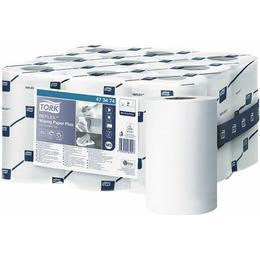 Tork Reflex Wiping Paper Plus M3 (473474) 9-pack