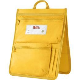 Fjällräven Kånken Organizer - Warm Yellow