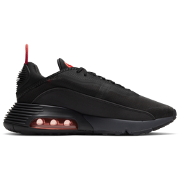 Nike Air Max 2090 M - Black/Anthracite/White/Radiant Red