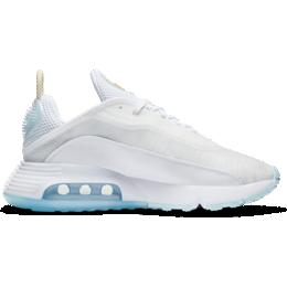 Nike Air Max 2090 W - White/Vast Grey/University Gold/Glacier Ice
