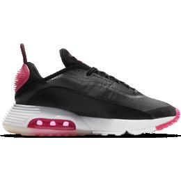 Nike Air Max 2090 W - Black/White/Pink Blast/Metallic Silver