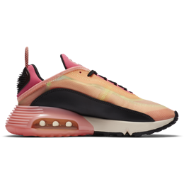 Nike Air Max 2090 W - Barely Volt/Atomic Pink/Pink Glow/Black