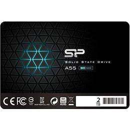 Silicon Power Power Ace A55 2TB