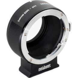 Metabones Adapter Nikon F To Micro 4/3 II Lens mount adapter