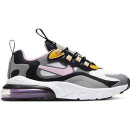 Nike Air Max 270 RT PS - Particle Grey/Dark Sulphur/Black/Light Arctic Pink