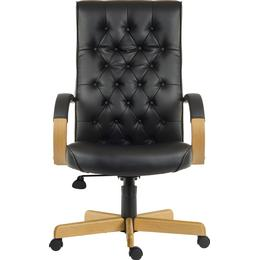 Teknik Warwick Office Chair