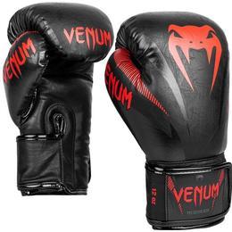 Venum Impact Boxing Gloves 12oz