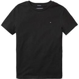 Tommy Hilfiger Essential Organic Cotton T-shirt - Meteorite (KB0KB04140-055)