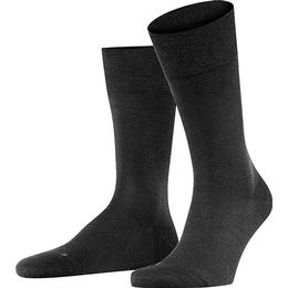 Falke Sensitive Berlin Men Socks - Black