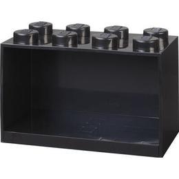 Room Copenhagen Lego Brick Shelf 8 Knobs