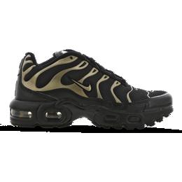 Nike Air Max Plus PS - Black/Metallic Gold/Black