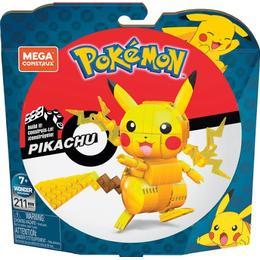 Mattel Mega Construx Pokémon Pikachu
