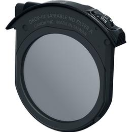 Canon Drop-In Variable ND Filter A