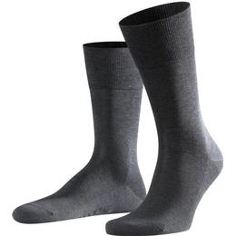 Falke Tiago Men Socks - Anthracite Mel