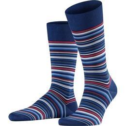 Falke Microblock Men Socks - Royal Blue