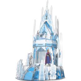 Spin Master 3D Disney Frozen 2 Ice Castle Puzzle 47 Pieces