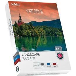 Cokin Z Pro Landscape Kit Large Size 100mm
