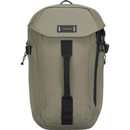 "Targus Sol-Lite Laptop Backpack 15.6"" - Olive Green"