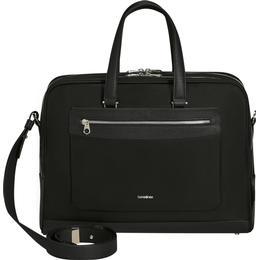 "Samsonite Zalia 2.0 Briefcase 15.6"" - Black"