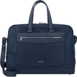 """Samsonite Zalia 2.0 Briefcase 15.6"""" - Midnight Blue"""