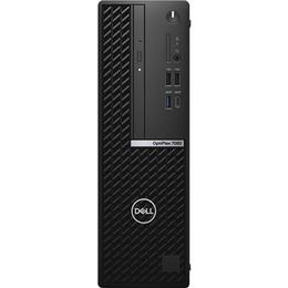 Dell OptiPlex 7080 8JF50