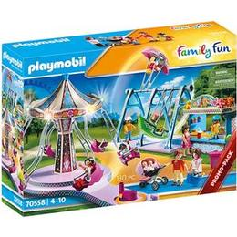 Playmobil Large County Fair 70558