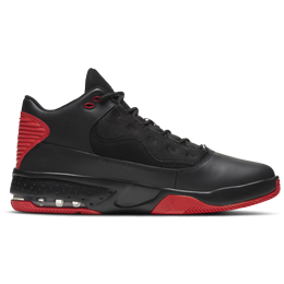 Nike Jordan Max Aura 2 M - Black/Chile Red/White
