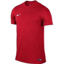 Nike Older Kid's Dri-Fit Park - University Red/White (725984-657)