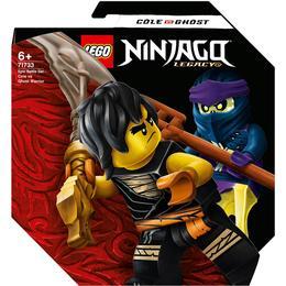 Lego Ninjago Epic Battle Set Cole vs Ghost Warrior 71733