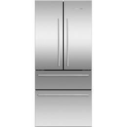 Fisher & Paykel RF523GDX1 Silver