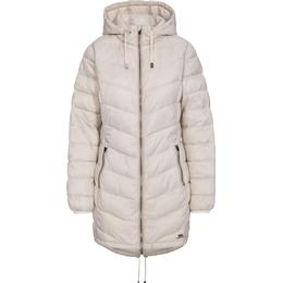 Trespass Rianna Women's Padded Casual Jacket - Fawn