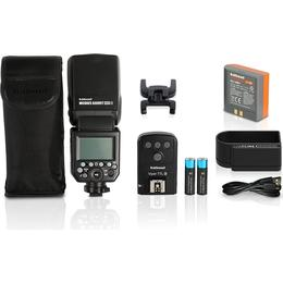 Hahnel Modus 600RT MK II Wireless Kit for Micro Four Thirds