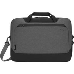 "Targus Cypress Briefcase with EcoSmart 15.6"" - Light Grey"