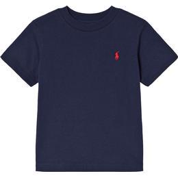 Ralph Lauren Classic T-Shirt - Navy