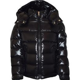 Moncler New Maya Padded Puffer Jacket - Black (9541A1252068950K999)