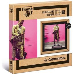 Clementoni Frame Up Frame Life 250 Pieces