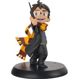 Quantum Harry Potter's First Spell Q-Fig