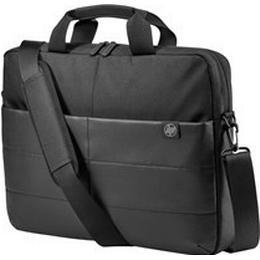 "HP Classic Briefcase 15.6"" - Black"