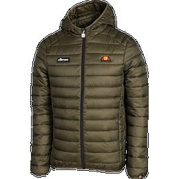Ellesse Lombardy Padded Jacket - Khaki