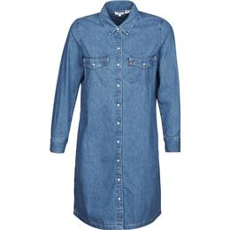 Levi's Selma Dress - Going Steady/Medium Indigo